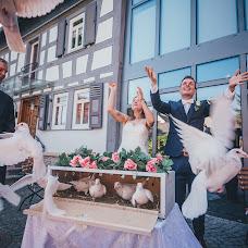 Wedding photographer alea horst (horst). Photo of 06.07.2018