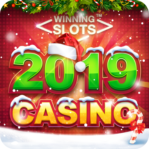 Winning Slots™ - Free Vegas Casino Slots Games Icon