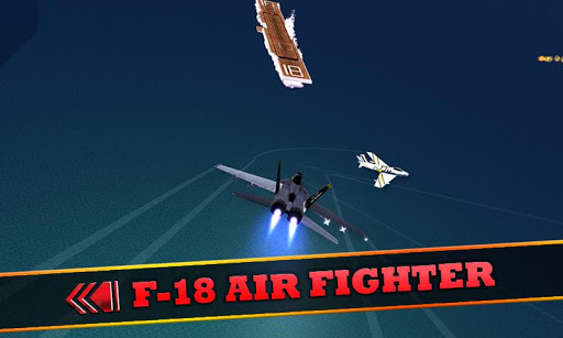 Jet Fighter Flight Simulator  screenshots 2