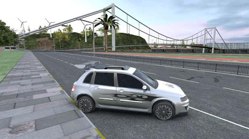Stilo Car Simulation Race - Drift - City  screenshots 2