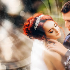 Wedding photographer Valeriya Vartanova (vArt). Photo of 21.01.2017