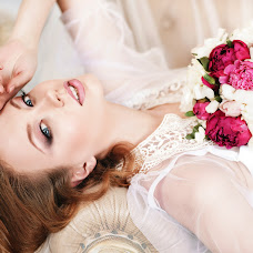 Wedding photographer Oleg Golikov (oleggolikov). Photo of 14.07.2016