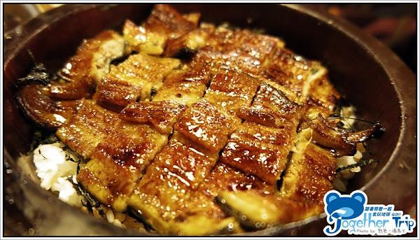 一膳食堂 ichizen│日式居酒屋風格的鰻料理餐廳,桶裝鰻魚飯不但有大份量的快感還能體驗日本名古屋獨特的鰻魚三吃│台中。健行路