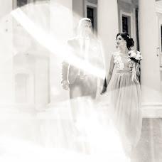 Wedding photographer Viktoriya Pustovoyt (pustikvika). Photo of 01.07.2018