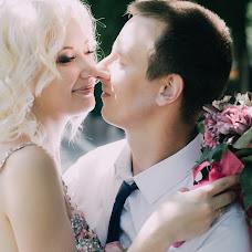 Wedding photographer Anastasiya Zayac (zayac). Photo of 08.07.2015