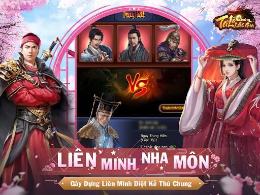 Ta Lu00e0 Quan Lu00e3o Gia - 100D apktram screenshots 13