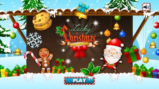 Lucky Christmas Slots