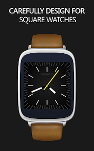 Karma HD Watch Face screenshot 4