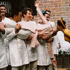 Wedding photographer Trung Dinh (ruxatphotography). Photo of 18.08.2019
