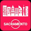 Sacramento - City Guide icon