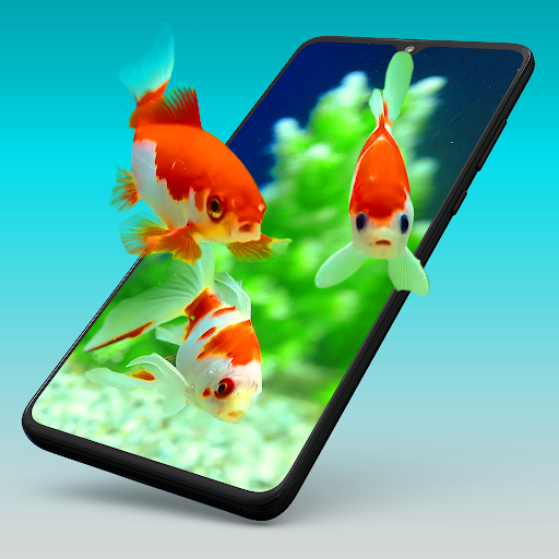 Live Wallpapers 4k & HD Backgrounds by WAVE screenshots 5