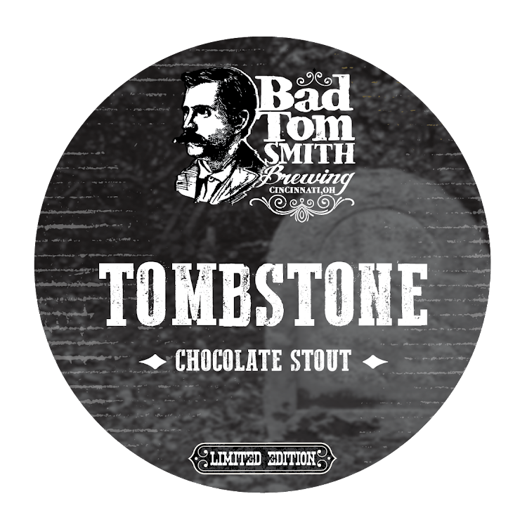 Logo of Tombstone
