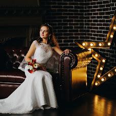 Wedding photographer Marya Poletaeva (poletaem). Photo of 25.09.2017