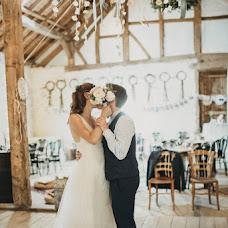 Wedding photographer Véronique Kolber (kolber). Photo of 17.03.2019