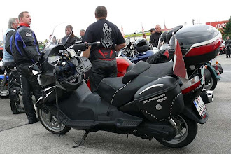 Photo: die Toy Run 2007, ich war dabei