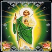 St. Jude Thaddeus is miraculous