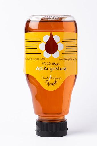 miel de abeja apiangostura 350g