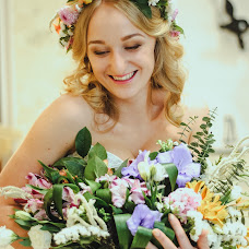 Wedding photographer Evgeniya Surkova (syrkovaevgeniya). Photo of 22.04.2016
