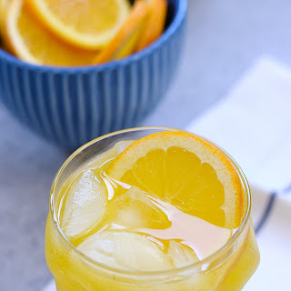Peach Mango Orange Recipes