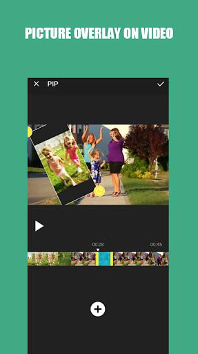 Video Editor : Free Video Maker 4.3.5 screenshots 5