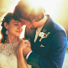 Wedding photographer Evgeniya Kononchuk (octagonka). Photo of 16.09.2016