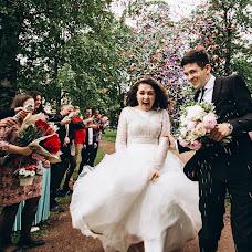 Wedding photographer Tanya Karaisaeva (TaniKaraisaeva). Photo of 22.06.2018