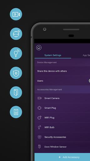 My Nova 2.1.5 screenshots 2