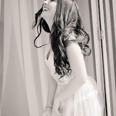 Wedding photographer Inna Cimbalistaya (inna2007). Photo of 01.05.2018