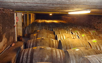Photo: Wambrechies is one of the few places that makes Whiskey in France.