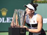 Geen Bianca Andreescu op US Open