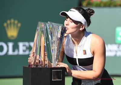 Titelverdedigster bij de vrouwen volgt voorbeeld Rafael Nadal en haakt af voor US Open