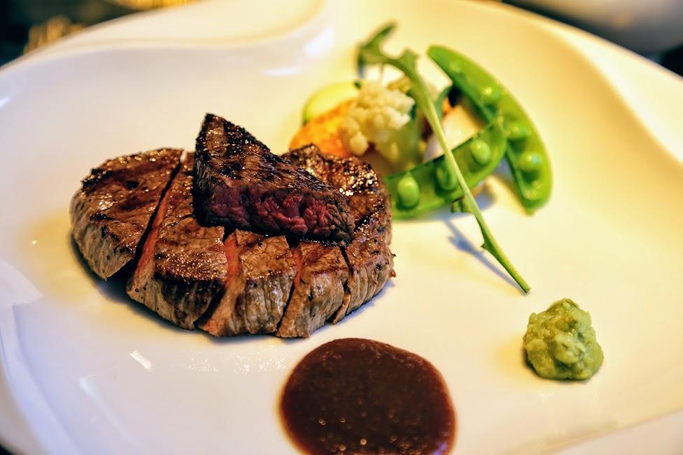 Kobe, wołowina, wagyu, stek