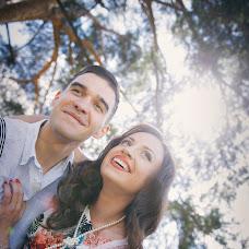 Wedding photographer Anastasiya Lesina (AnastasiaLesina). Photo of 31.08.2014