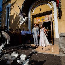 Wedding photographer Cristian Rus (ruscristian). Photo of 23.07.2018