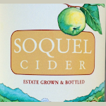 Logo of Soquel Cidery Everett Farm Family Farms Cider