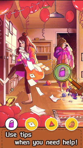 Find It - Find Out Hidden Object Games 1.5.2 screenshots 3