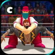 Wrestling Revolution Cowboy Fighting