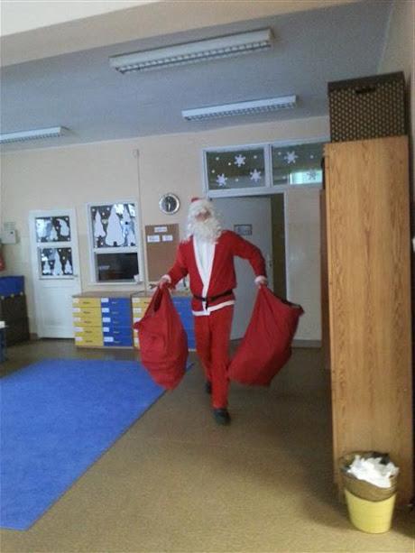 Misie: Mikołaj