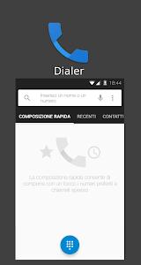 Flattix Dark UI CM12 Theme v1.0