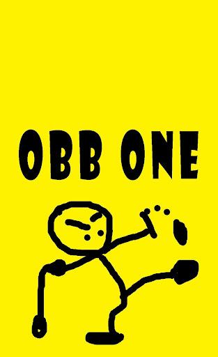 ObbOne