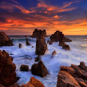 by Mohamad Fadli - Landscapes Waterscapes (  )
