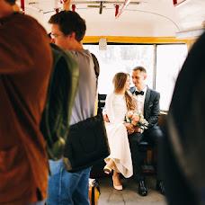 Wedding photographer Aleksey Chizhik (someonesvoice). Photo of 06.12.2017