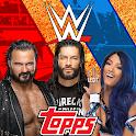 Topps® WWE SLAM: Card Trader icon