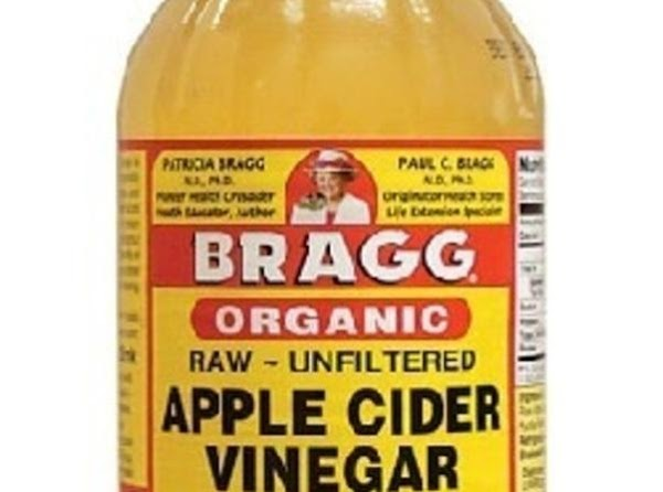 Apple Cider Vinegar - is a helpful health tonic that has shown promise in...