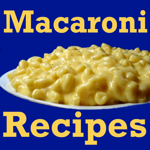 Macaroni Making Recipes Videos With Cheese Programme Op Google Play