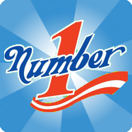 android apps by number one free on google play