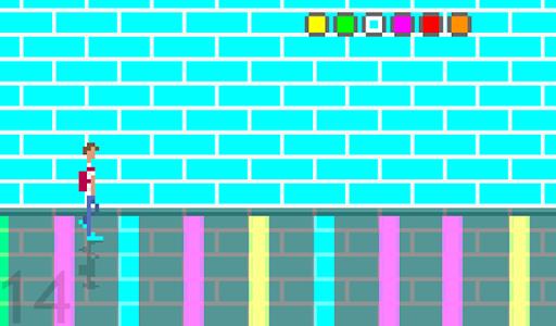 Damn Daniel - The Game screenshot 1