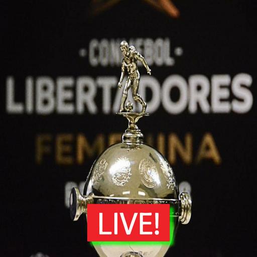 Baixar cup copa libertadores femenina live Stream para Android