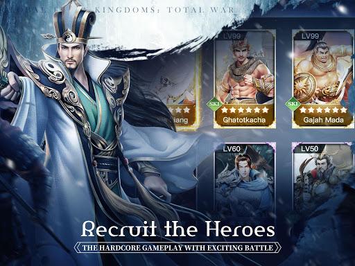 Three Kingdoms screenshot 9