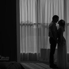 Wedding photographer Natalya Blazhko (nataliablazhko). Photo of 19.02.2015